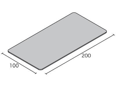 Lb311 Dimensioni
