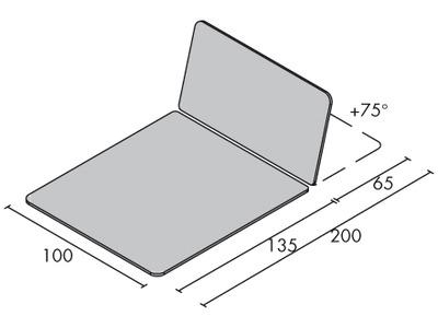 Lb321 Dimensioni