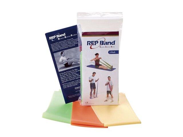 Kit Rep Band Riabilitazione 1