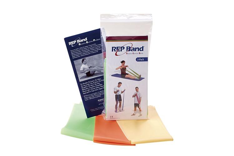 Kit Rep Band Riabilitazione